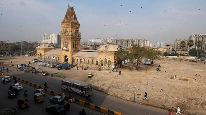 Karachi remains top taxpaying city with collection of Rs572.59 bn
