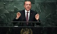 Kashmir a 'burning issue', Erdogan tells world leaders