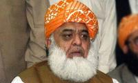 NAB summons Maulana Fazlur Rahman