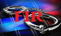 FIR for allegedly waging war against Pakistan: Four penal sections removed for being redundant