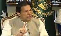 No threat even if opposition arranges a rally a day: PM Imran Khan