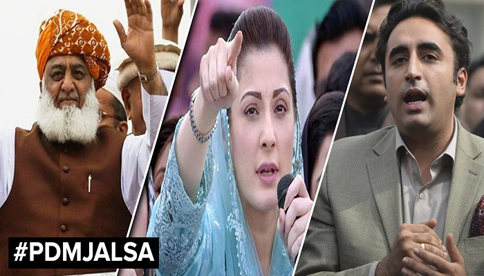 Tens of thousands rally to demand Pakistan PM Imran Khan resign