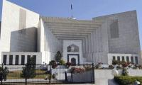 Supreme Court accepts NAB appeal for filing reference against govt employee