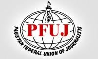 PFUJ condemns use of force against LHWs