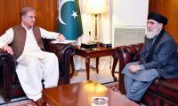 Hekmatyar in Pakistan on three-day visit