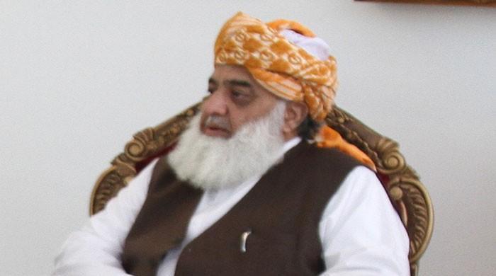 PDM united, wants real democracy, says Maulana Fazlur Rehman