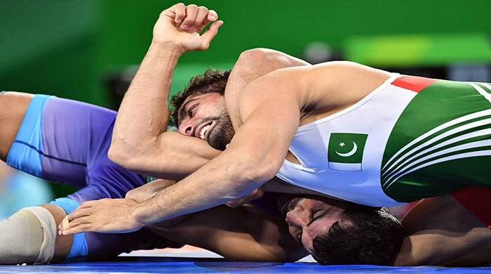Freestyle Wrestling League in Pakistan next year