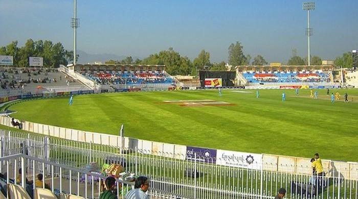 Pindi Stadium set to host back-to-back matches
