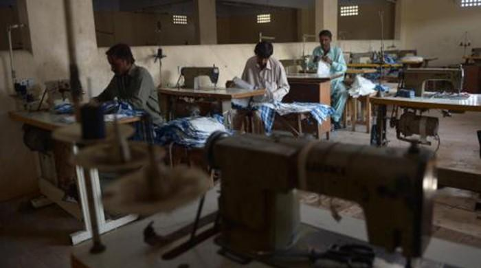 'Inhumane contract system has turned textile workers into slaves'