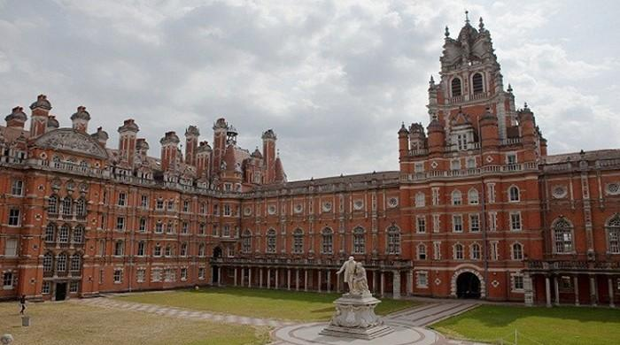 University of London's LLB exam results upset Pakistan-based students