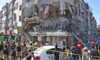 Maskan Chowrangi blast death toll hits seven