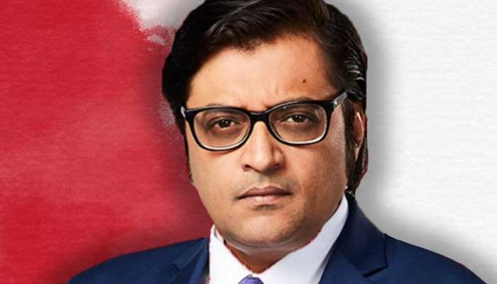Sessions court rejects Mumbai police claim for custody of Arnab