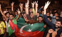 PTI emerges single largest party in GB polls