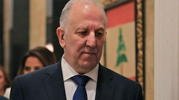 Lebanese minister scoffs at gay comments