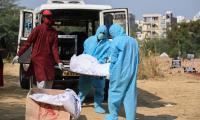 India's virus cases pass nine million