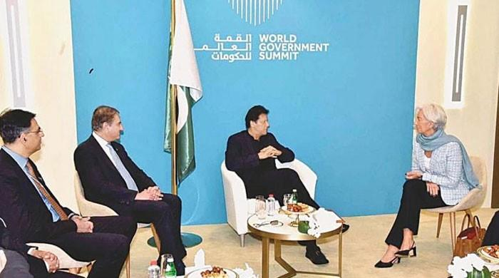 Pakistan demands 6 6 billion loan from IMF