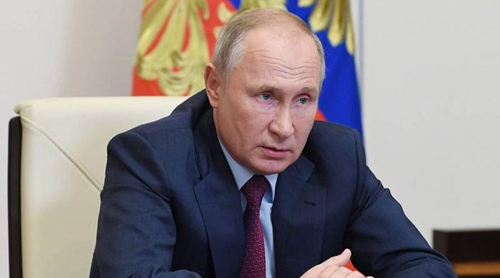 Russia has imposed sanctions on 25 British officials