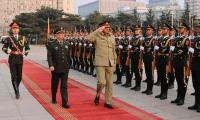 Pakistan, China to up defence cooperation