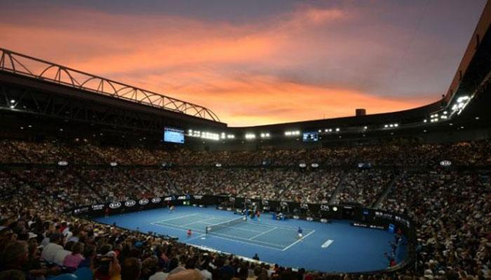 Australian Open in February, players to train in quarantine