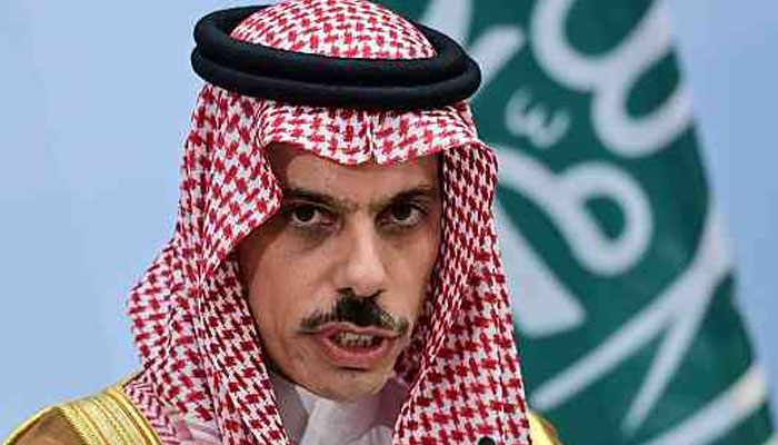 Saudia Arabia hints at end to Qatar boycott