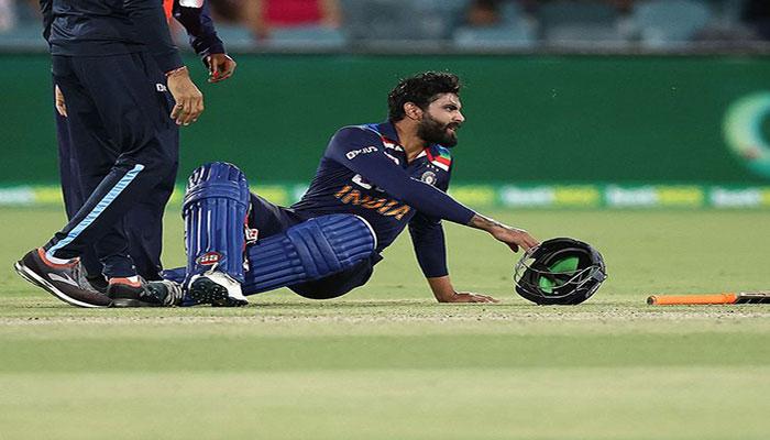 Australia vs India, 1st T20I
