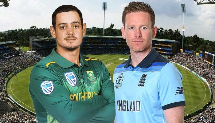1st Proteas-England ODI postponed after positive COVID-19 test