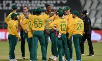 SA confirm first tour of Pakistan in 14 years