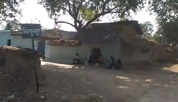 Dalit man beaten to death in India for touching food