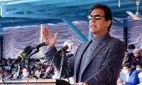 Nation must stay patient till income improves: PM Imran Khan