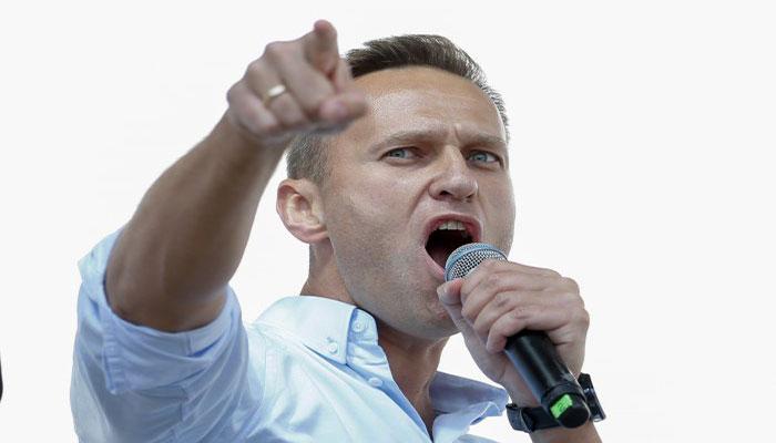 Half of Russians Skeptical Toward Navalny Poisoning
