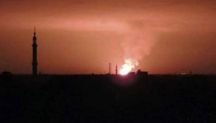 Israeli strikes on Syria kill 6