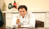 Resignations will create forward blocs: Rivals want army to oust me, says PM Imran Khan