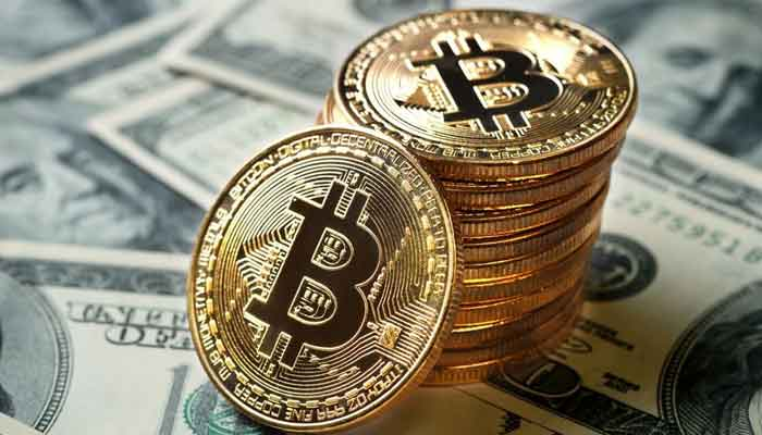 Bitcoin turns 12, crosses $34000 for the first time