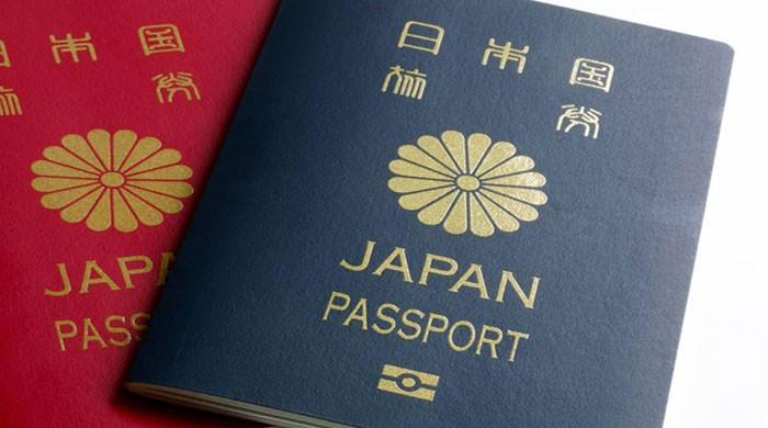 Amid pandemic: World's most powerful, weakest passports