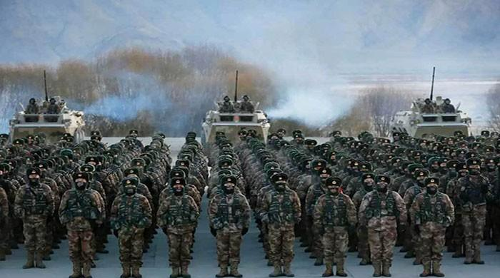 China has threatened to retaliate against US ties with Taiwan