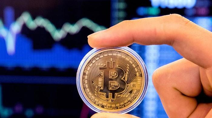 Bitcoin has gold character ambitions