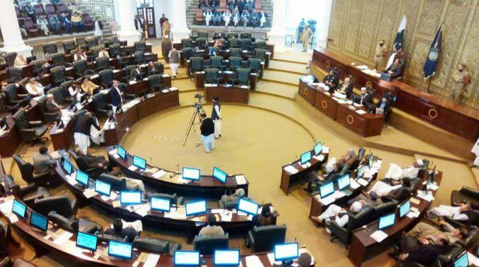 KP Assembly condemns match killing, student firing in Islamabad