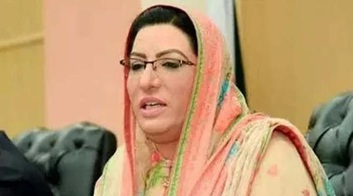 PDMs exposed after resignations, face of mass movement on long march: Firdous Ashiq Awan