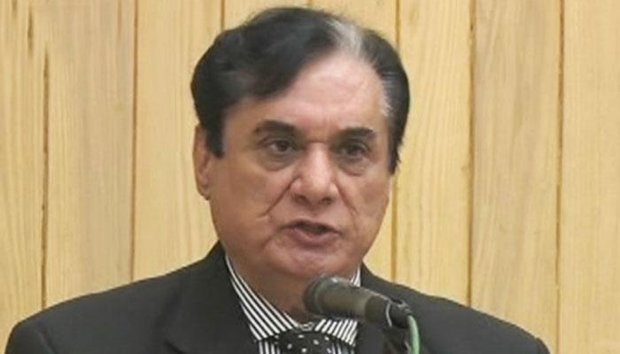NAB denies filing reference against Mandviwalla