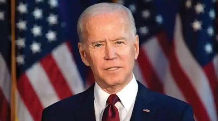Biden unveiled the recovery 1.9-ton economic plan as soon as the US recovery began
