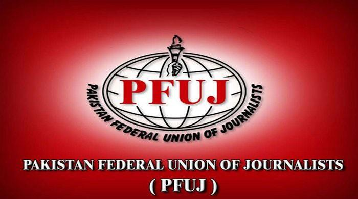 The PFUJ will give the government a three-month deadline to resolve media issues