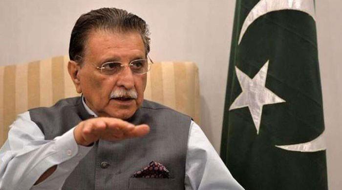 'Kashmir is not a regional dispute'