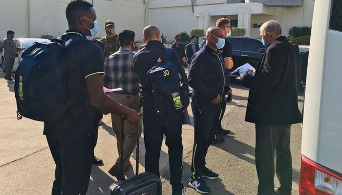 South Africa set to play Test in Pakistan after 14 years