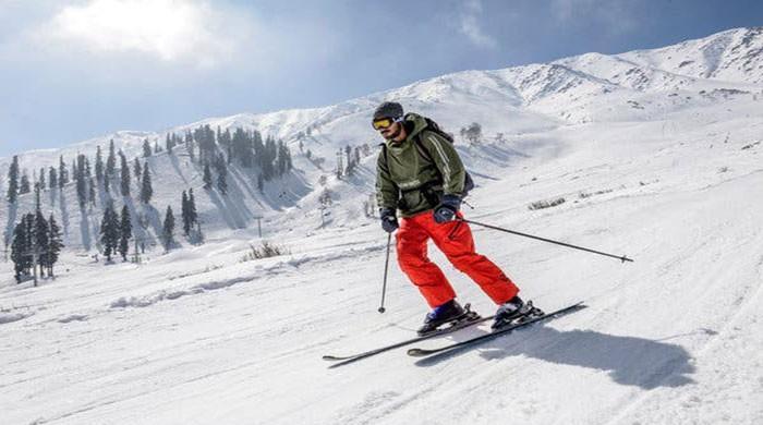 The six-day snowboarding championship will start tomorrow in Malam Jabba
