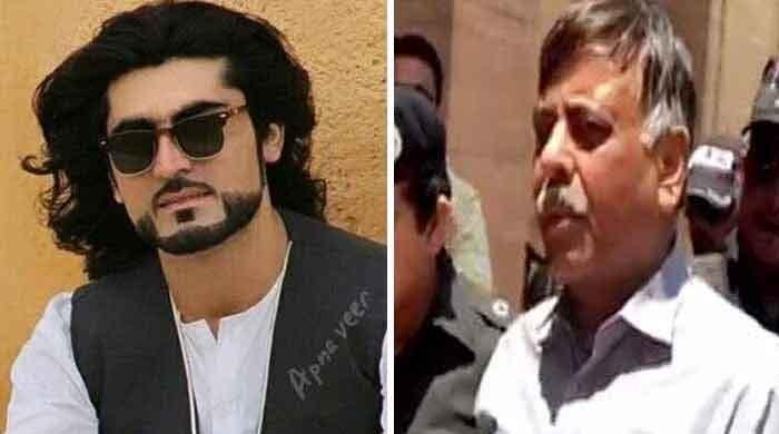 Naqeeb's brother accuses Sindh govt of trying to get Rao Anwar acquitted
