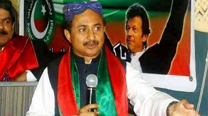 PTI appoints Haleem Adil as opposition leader in Sindh Assembly in place of Naqvi