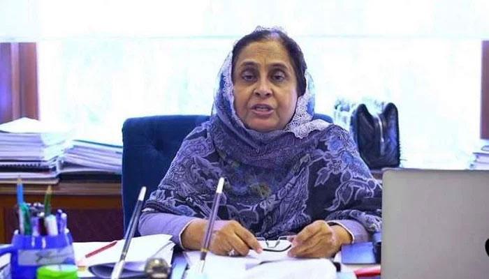 Pakistan minister threatens