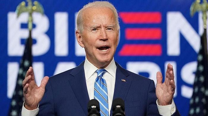 European public optimistic on Joe Biden, concerned on American democracy: Biden to be sworn in as 46th US President today