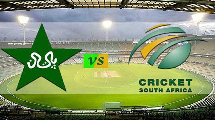 SA name second string team for T20I series against Pakistan