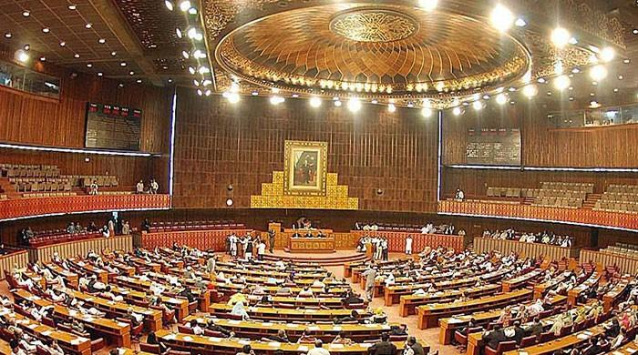 Parliamentary panel to consider electoral reforms